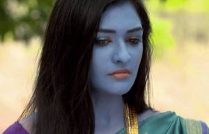 Aishwarya Khare in Vishkanya