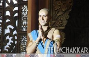 Krishna Bharadwaj (Tenali Rama)