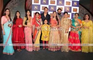 Launch of Sony TV's Pehredaar Piya Ki