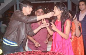 Mohsin Khan celebrates birthday