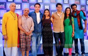 Cast of Star Bharat's Kaal Bhairav Rahasya