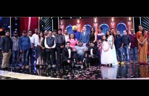 Kapil Sharma's Firangi special on Sony TV