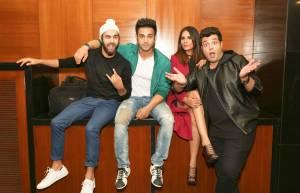 Manjot Singh, Pulkit Samrat, Richa Chadda & Varun Sharma