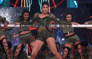 Bollywood graces Zee Cine Awards 2018