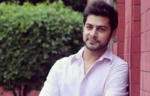 Karam Rajpal as Vidyut in Naamkarann