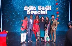 Anurag Basu, Shilpa Shetty Kundra & Farah Khan, Geeta Kapur & Rithvik Dhanjani
