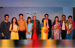 Launch of Colors' Belan Wali Bahu