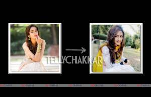 Farnaz Shetty replaced Neha Saxena in Siddhivinayak