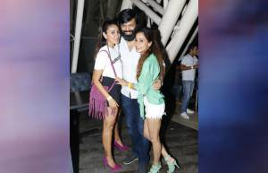 Celebs have a ball of a time at the BCL's after party