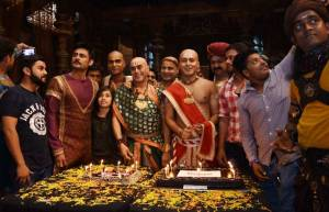 In pics: Tenali Rama completes 200 episodes