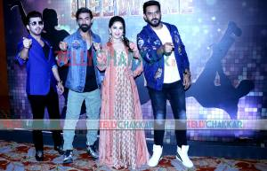 Launch of Colors' Dance Deewane