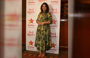 Meet the judges Sunidhi Chauhan and Badshah of Dil Hai Hindustani 2