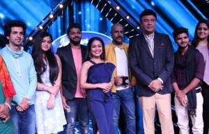 Sony TV's Indian Idol 10 starts with a bang!