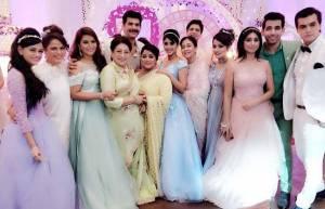 Yeh Rishta Kya Kehlata Hai turns into a 'Fairytale'