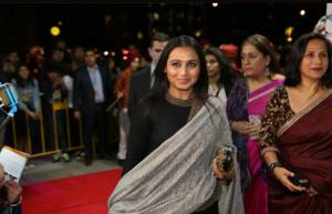 Bollywood celebs at Indian Film Festival of Melbourne