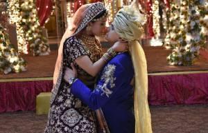 Kartik-Naira's dream sequence in Yeh Rishta