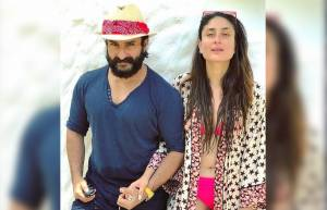 Saif-Kareena and Soha-Kunal's family outing to Maldives will leave you envious!