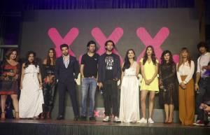 Trailer launch of ALTBalaji's X.X.X.