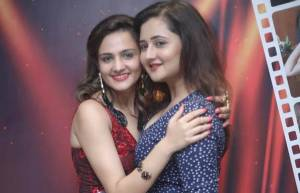 Shweta Rohira's star studded birthday bash