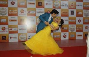Zee Rishtey Awards- Red Carpet Images