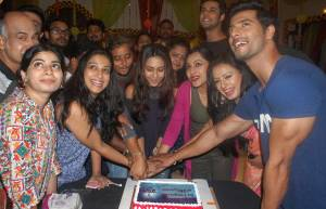 In pics: Tujhse Hain Raabta completes 50 episodes