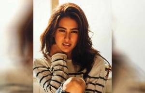 Different moods of Sara Ali Khan