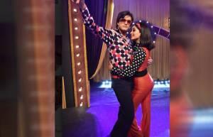 Retro Fever in Yeh Rishta Kya Kehlata Hai