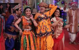 Bhabiji Ghar Par Hain gaets a Gujarati twist