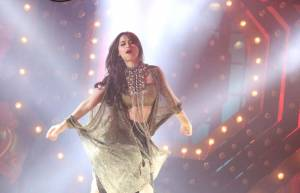 Sanjeeda Sheikh performs a special number on Colors' Tantra