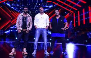 ABCD cast reunites on Dance +4