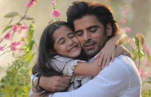 Kulfi and Sikandar's cute moments