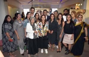 Screening of ALTBalaji's Kehne Ko Humsafar Hain 2