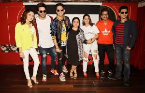 Launch of COLORS' Khatra Khatra Khatra