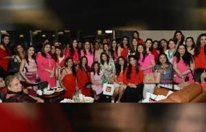 Musical Women Empowerment with Nisha JamVwal