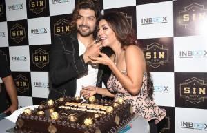 Debina Bonnerjee's star-studded birthday bash