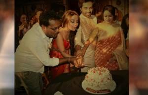 Vish Ya Amrit Sitara hits a ton