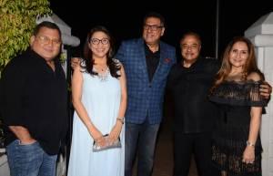 Sanjay Dutt inaugurates 'Nara'