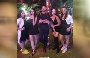 In pics: Nazar team celebrates 200 episodes