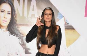 Launch of Nia Sharma starrer music video 'Hor Pila'