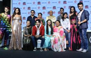Zee TV launches Hamari Bahu Silk