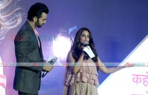 Launch of Star Plus' Kahaan Hum Kahaan Tum