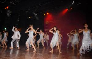 "Aanchal Gupta spearheads social ""Dance With Joy""."