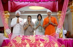 Launch of Colors' Choti Sarrdaarni