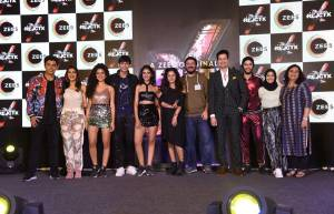 ZEE5 launches REJCTX
