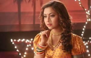 Reem Shaikh recreates Madhuri Dixit's sensuous Koli dance on Tujhse Hain Raabta!