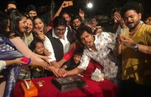 Premiere of Mahesh Pandey's new show on Colors' Vidya