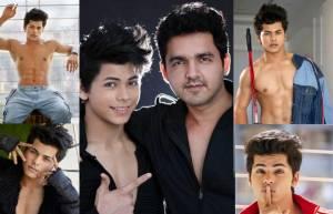 Prashant Samtani clicks Siddharth Nigam