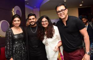 Special Screening of ZEE5's Kaale Dhande