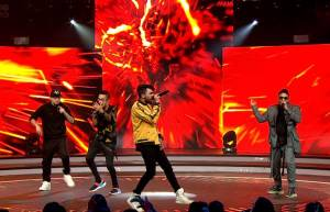 MTV Hustle: Kaam Bhari, SlowCheetah and Spitfire from Ranveer Singh's music label, IncInk rock the semi-finale episode