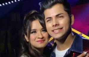 Avneet Kaur's birthday bash